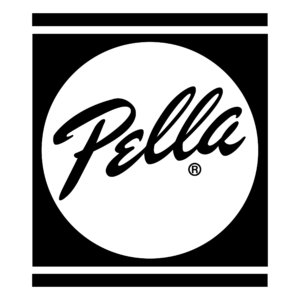 pella-logo-black-and-white